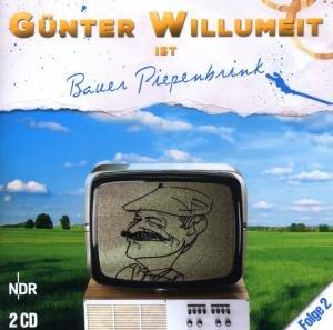 Günter Willumeit-ist Bauer Piepenbrink Folge 2
