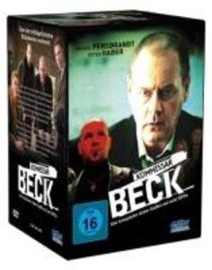 Kommissar Beck-Die komplette