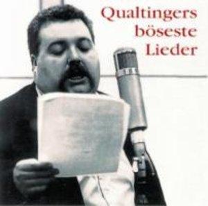Qualtingers böseste Lieder. CD