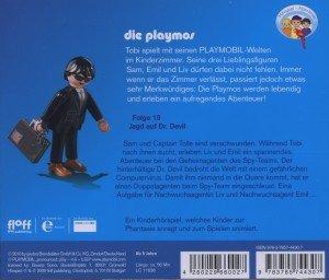(19)Jagd Auf Dr.Devil