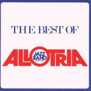 Best Of Allotria Jazz Band