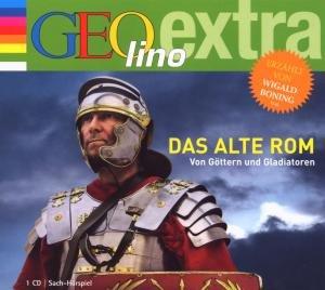 Das Alte Rom-Von Göttern Und Gladiatoren