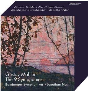 Die 9 Sinfonien