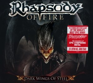 Dark Wings Of Steel (Ltd.Digipak)