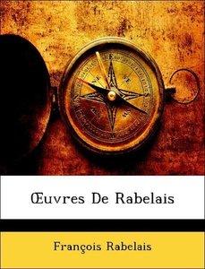 OEuvres De Rabelais
