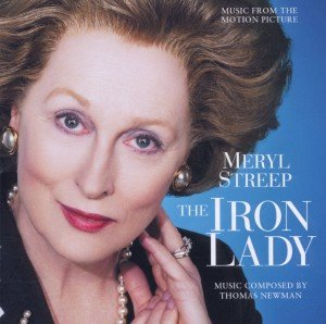The Iron Lady. Original Soundtrack