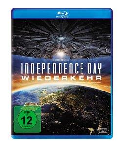 Independence Day - Wiederkehr (Teil 2)