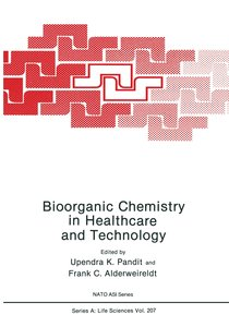 Bioorganic Chemistry in Healthcare and Technology