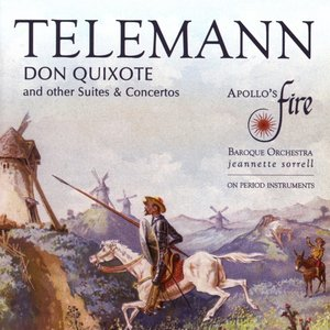 Don Quixote And Other Suites