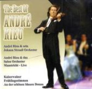 The Best Of Andr, Rieu