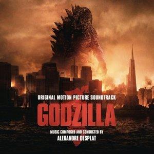 Godzilla/OST
