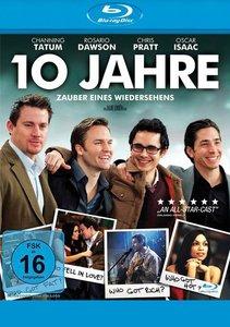 10 Jahre-Zauber eines Wiedersehens-Blu-ray Dis