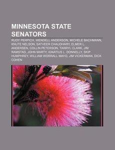 Minnesota State Senators