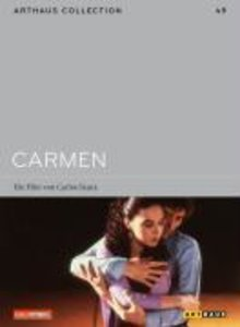 Arthaus Collection 49. Carmen