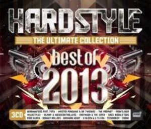 Hardstyle Ultimate Collection/Best Of 2013