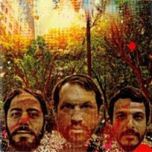 Tres Cabecas Loucuras