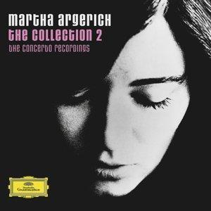 Argerich-Edition: Die Konzert-Aufnahmen