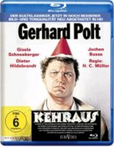 Kehraus (Blu-ray)