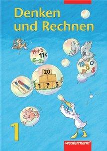 Denken und Rechnen 1. Schülerbuch. Bremen, Hessen, Niedersachsen