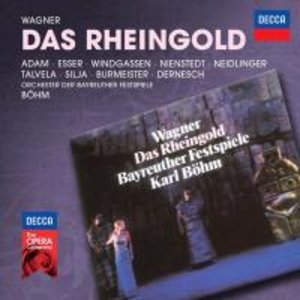 Das Rheingold (Decca Opera)