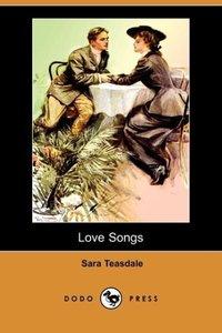 Love Songs (Dodo Press)