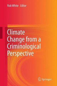 Climate Change from a Criminological Perspective