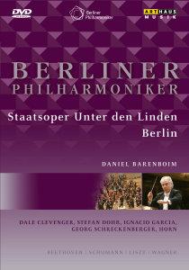 Live From Staatsoper Unter Den Linden