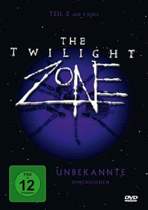 The Twilight Zone - Unbekannte Dimensionen - Teil 2