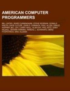 American computer programmers