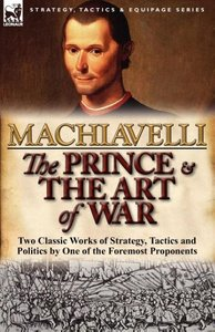 The Prince & The Art of War