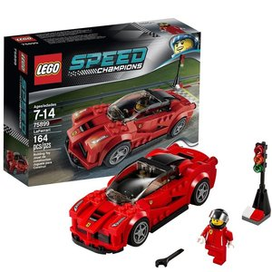 Lego® Speed Champions 75899 - La Ferrari