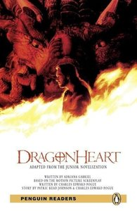 Penguin Readers Level 2 Dragonheart