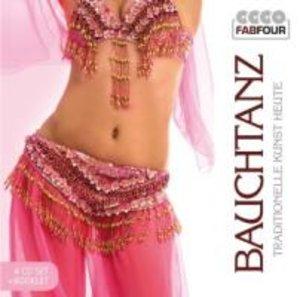 Bauchtanz-Traditionelle Kunst Heute