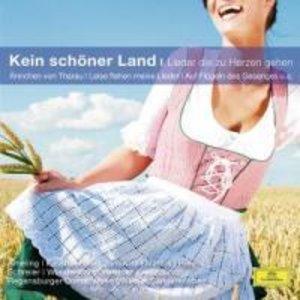 Kein Schöner Land-Lieder Die Zu Herzen Gehen (CC)