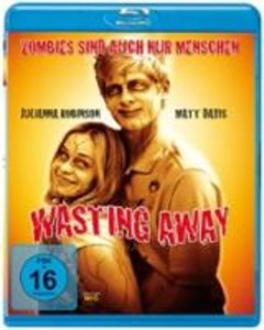 Wasting away (Blu-ray)
