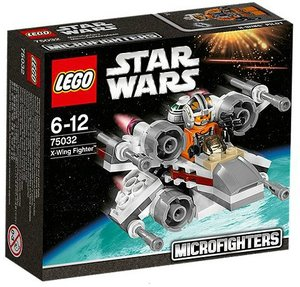 LEGO® Star Wars 75032 - X-Wing Fighter