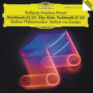 Nachtmusik/Serenade 13/+