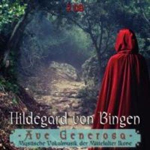 Hildegard von Bingen; Ave Generesa