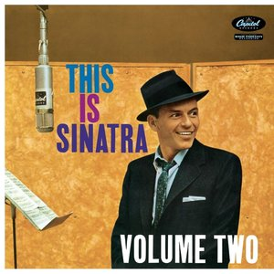 This Is Sinatra Volume Two (LP)