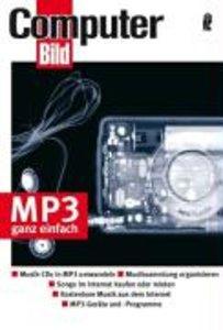 MP3 ganz einfach