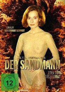 E.T.A. Hoffmanns Der Sandmann