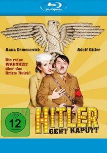 Hitler geht kaputt (Blu-ray)