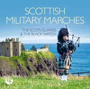 Scottish Military Marches