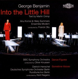 Benjamin:Into The Little Hill