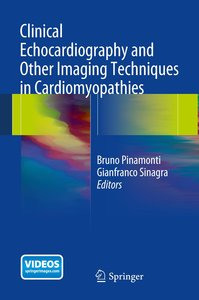 Clinical Echocardiography and Other Imaging Techniques in Cardio
