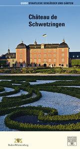 Chateau de Schwetzingen