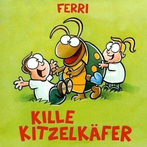 Kille Kitzelkäfer