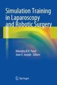 Simulation Training in Laparoscopy and Robotic Surgery