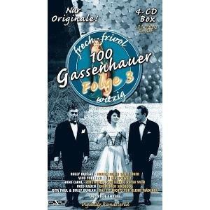 100 Gassenhauer 3