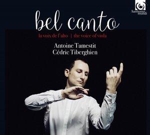 Bel Canto-Die Stimme Der Viola